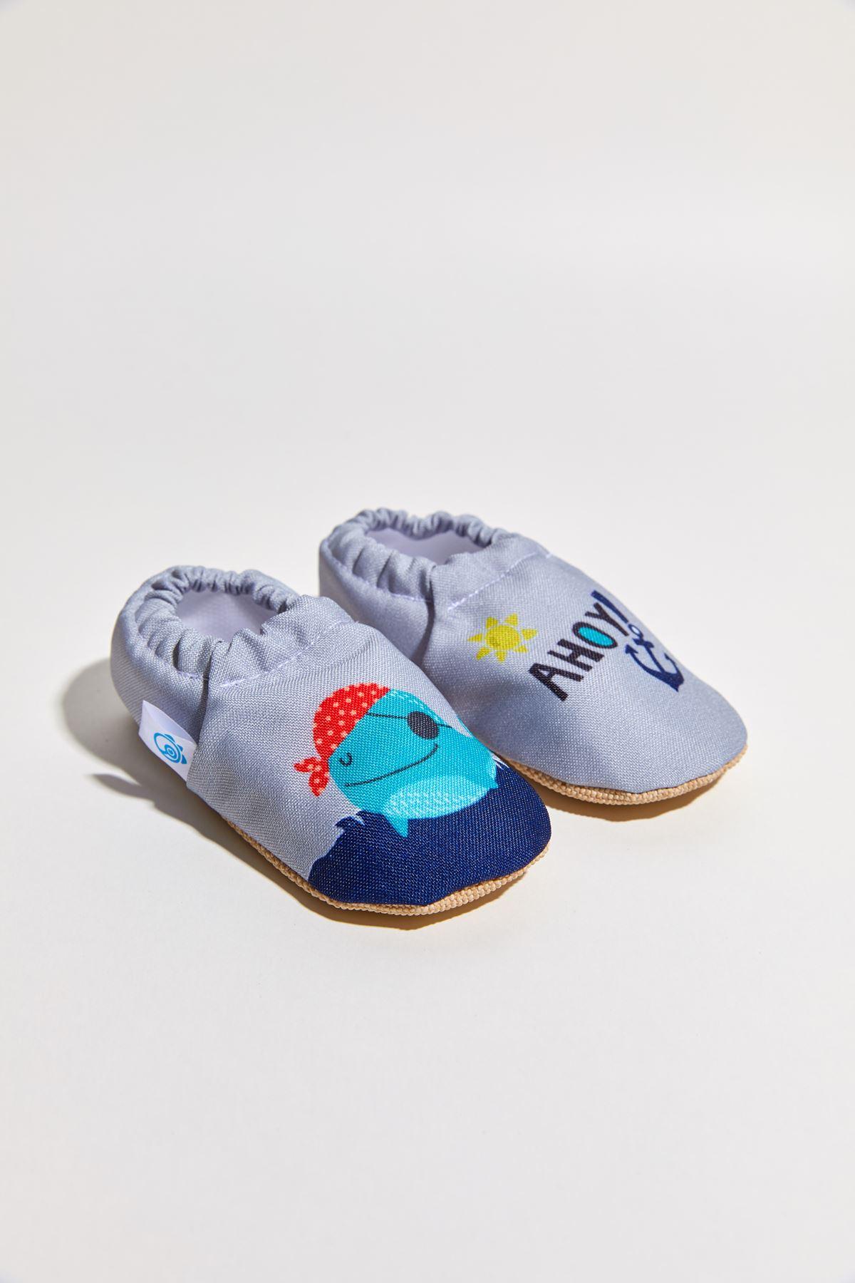 Twin Walk - Ahoy!